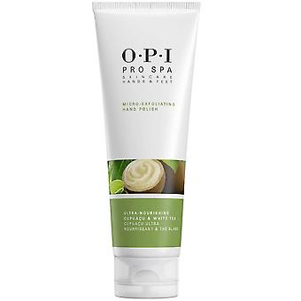 OPI Pro Spa - Micro-Exfoliating Hand Polnisch 118ml