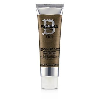 Tigi Bed Head B For Men Thick-up Line Grooming Cream - 100ml/3.38oz