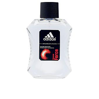 Adidas Team Force Edt Spray 100 Ml dla mężczyzn