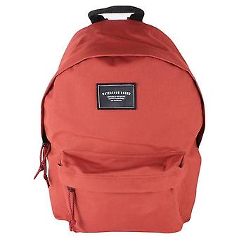 Watershed Union Backpack - Rust Red