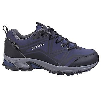 Cotswold Mens Abbeydale Low Hiking Boots