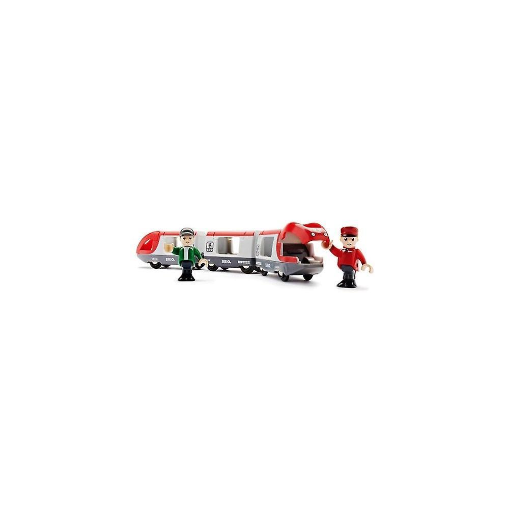 Brio BRIO Travel Train  33505