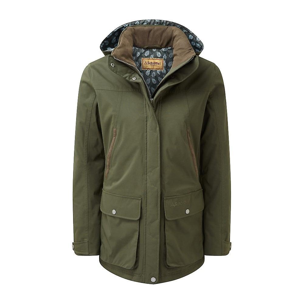 Schoffel Rockingham Coat