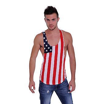 USA lippu säiliö alkuun kilpailija takaisin