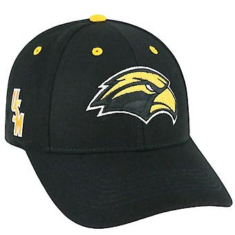 Southern Miss Golden Eagles NCAA TOW Triple Threat Ajustable Hat