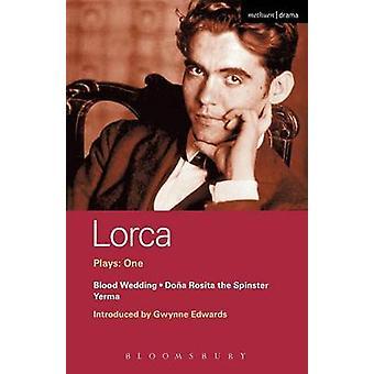 Lorca Plays di Federico Garcia Lorca
