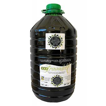 Olijfolie V.E. eco Travadell 5 L