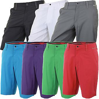 Dwyers & Co Mens Micro Tech 2.0 Golf Shorts