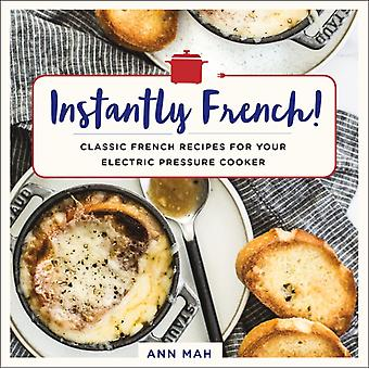 Instantly French by Ann Mah