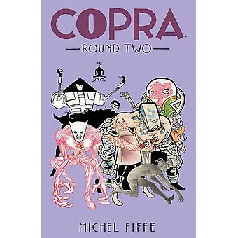 Copra Round Two by Michel Fiffe