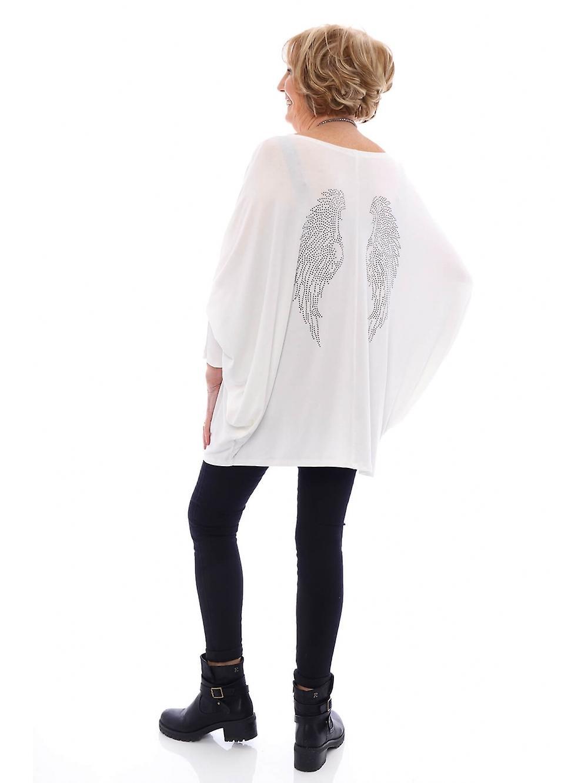 Made In Italy Havant Angel Top