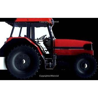 Tractor by DK - 9780789443076 Book