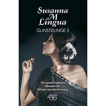 Susanna M Lingua Gunstelinge 3 by Lingua & Susanna M