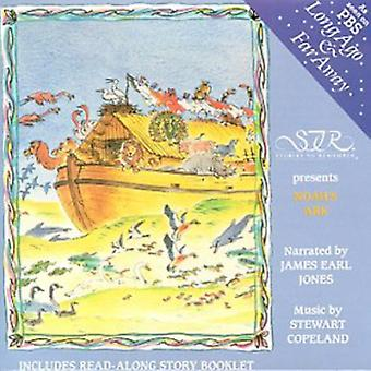 Stories to Remember - Noah's Ark [CD] USA import