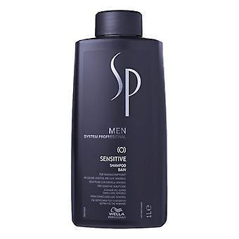 Återfuktande schampo känsligt system Professional (1000 ml)