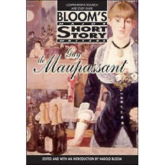 Guy De Maupassant by Prof Harold Bloom