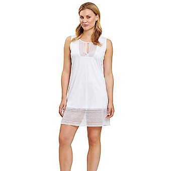 Rösch 1203156-11710 Femei'e New Romance White Nightdress