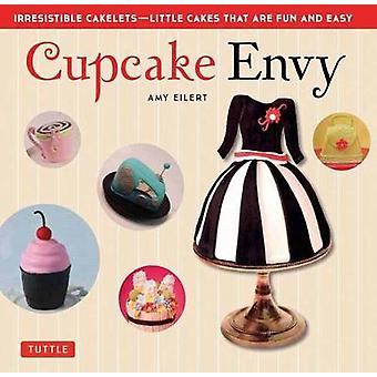 Cupcake Avund av Amy Eilert
