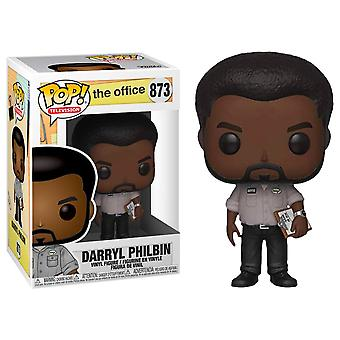 The Office Darryl Philbin Pop! Vinyl