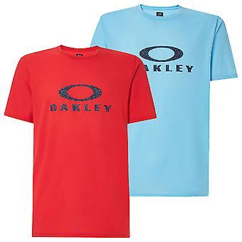 Oakley Herren 2020 Punkte Ellipse Kurzarm Hydrolix Crew Icon T-Shirt