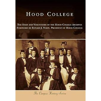 Hood College by Ronald J Volpe - 9780738598024 Book
