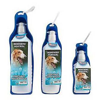 Nayeco Tragbarer Trinkbrunnen für Hunde 500 ml. (Hunde , Futter- und Wassernäpfe)