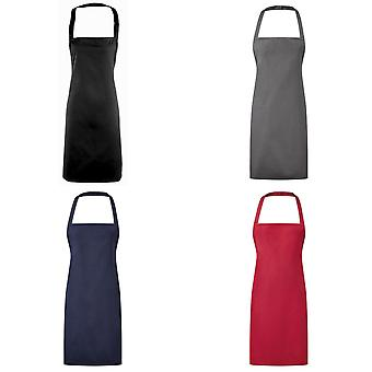 Essentielles de dames/Womens premier bavoir tablier / Catering Workwear