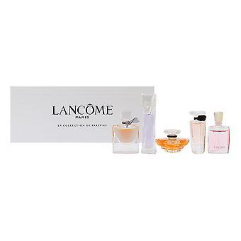 לנבוא la אוסף דה parfums 5 חתיכת קבוצה