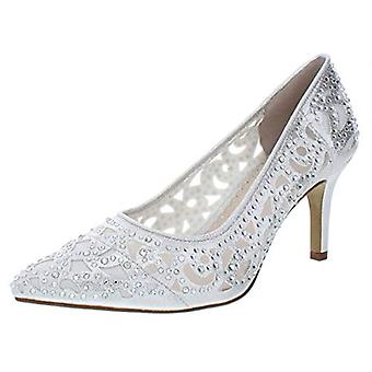 Charter Club Womens Pointed Toe Classic Pumps