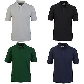 Absoluuttinen vaatteet Miesten Hallmark Polo