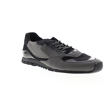 Camper Nothing  Mens Black Lace Up Low Top Sneakers Shoes