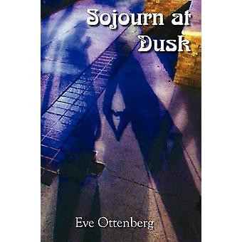 Sojourn at Dusk by Ottenberg & Eve