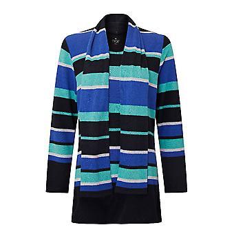 TIGI Striped Scarf Tunic