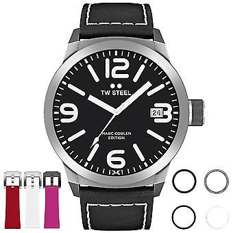 TW Steel Marc Coblen Edition TWMC29 heren horloge