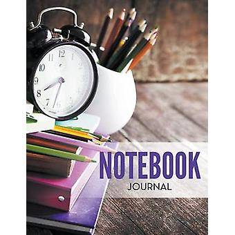 Notebook Journal by Publishing LLC & Speedy