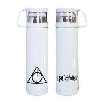 Harry Potter Deathly Hallows Thermos