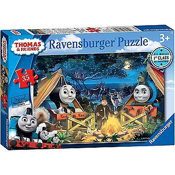 Ravensburger Thomas & Friends Big World Adventures 35pc Jigsaw Puzzle