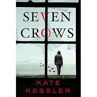 Seitsemän Varikset Kate Kessler - 9780316454254 Kirja