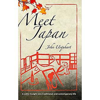Möt Japan av John Urquhart - 9780648242673 Book