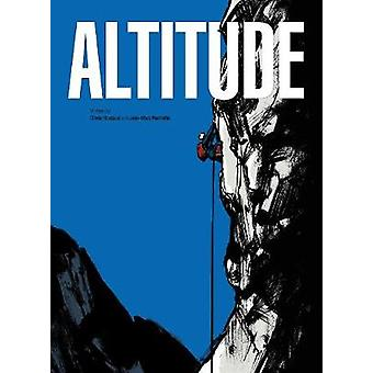 Altitude by Olivier Bocquet - 9781910593813 Book