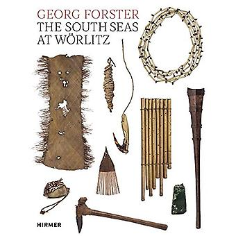 Georg Forster - The South Seas at Woerlitz by Frank Vorphal - 97837774