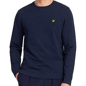 Lyle & Scott Crew Neck Collegepusero ML424VTR