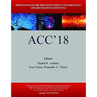 Applied Cognitive Computing by Hamid R Arabnia - 9781601324702 Book