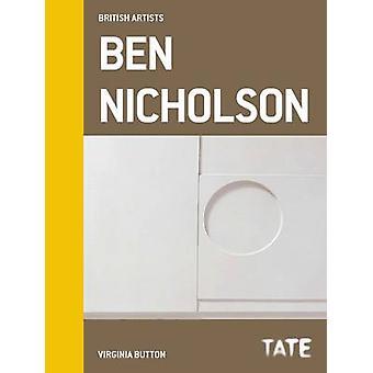 Tate British Artists Ben Nicholson by Button & Virginia