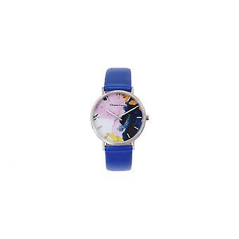 Sehen Sie Christian Lacroix Uhren CLW105 - Damenuhr