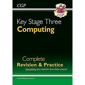 New KS3 Computing Complete Revision  Practice
