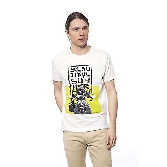 Bagutta S T-Shirt BA683815-M
