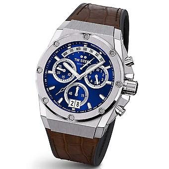 TW Steel ACE111 Genesis men's chronograph 44mm