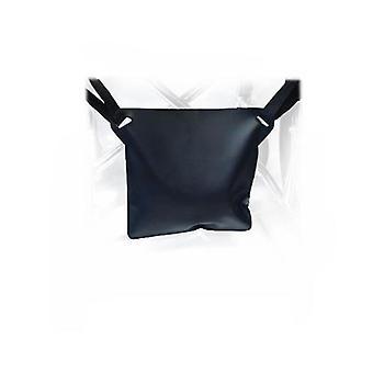 車椅子排水袋のホールダー