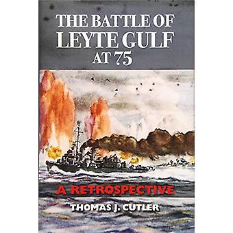 La battaglia del Golfo di Leyte a 75 anni - Una retrospettiva di Thomas J. Cutler -